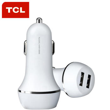 TCL车载手机充电器