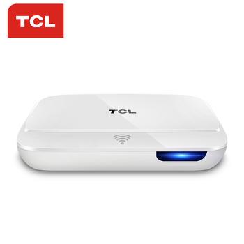 TCL 网络机顶盒