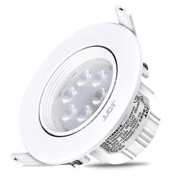 TCL筒灯5W(正白光)