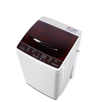 TCL  5.5公斤家用波轮洗衣机(XQB55-36SP)
