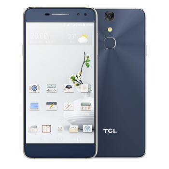 TCL 750 初现文艺气质手机