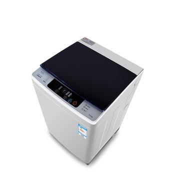 TCL 8公斤全自动洗衣机