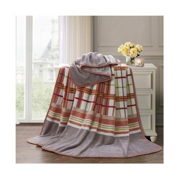 安睡宝法兰绒毯