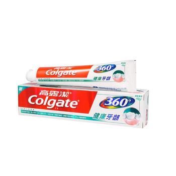 【高露洁】牙膏140g2支装