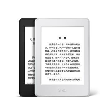 超高清电子书阅读器