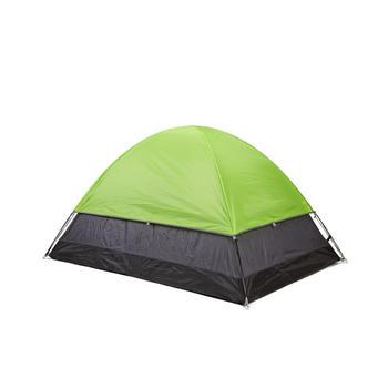 双人户外帐篷