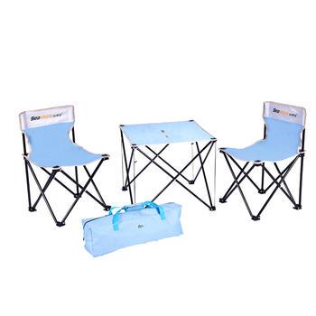四件套休闲椅