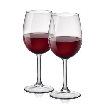 红酒杯对杯