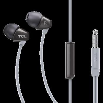 TCL SOCL100入耳式耳机(颜色随机)