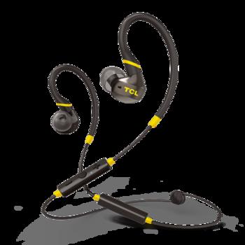 TCL ACTV100BT耳挂式运动耳机(颜色随机)